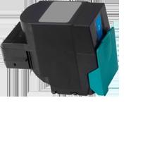 PREMIUM LEXMARK / IBM C540H2CG Laser Toner Cartridge Cyan High Yield