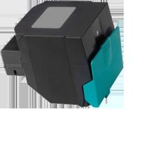 LEXMARK / IBM C540H2KG Laser Toner Cartridge Black High Yield