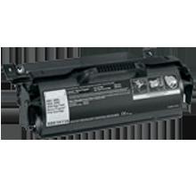 LEXMARK MICR-X651H11A High Yield Laser Toner Catridge Black (For Checks)