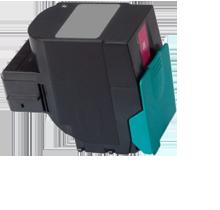 PREMIUM LEXMARK / IBM C540H2MG Laser Toner Cartridge Magenta High Yield