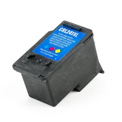 CANON CL241XL High Yield INK / INKJET Cartridge Tri-Color