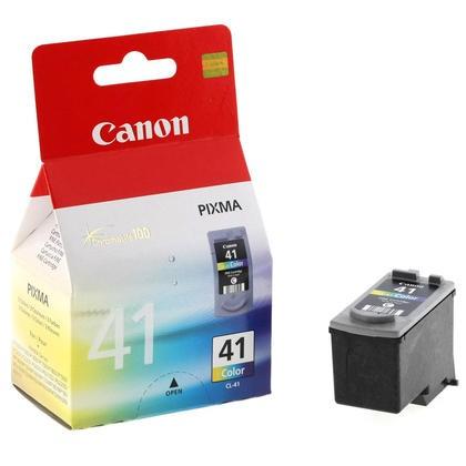 CANON CL-41 INK / INKJET Cartridge Tri-Color