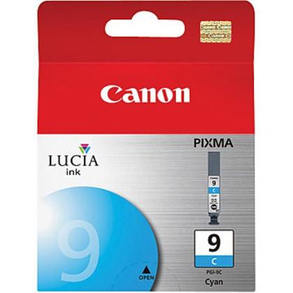 CANON PGI-9C INK / INKJET Cartridge Cyan
