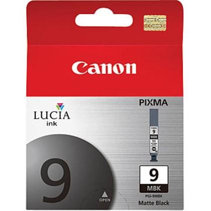 CANON PGI-9MBK INK / INKJET Cartridge Matte Black