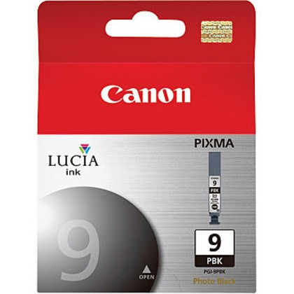 CANON PGI-9PBK INK / INKJET Cartridge Photo Black