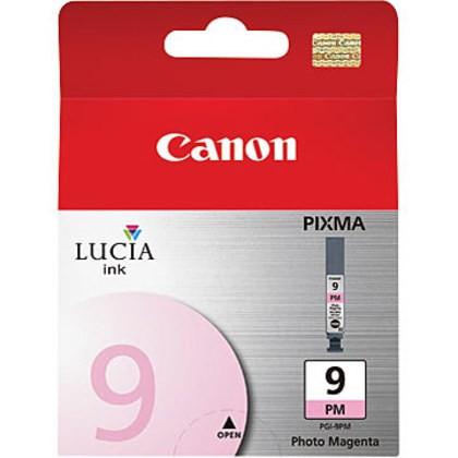 CANON PGI-9PM INK / INKJET Cartridge Photo Magenta