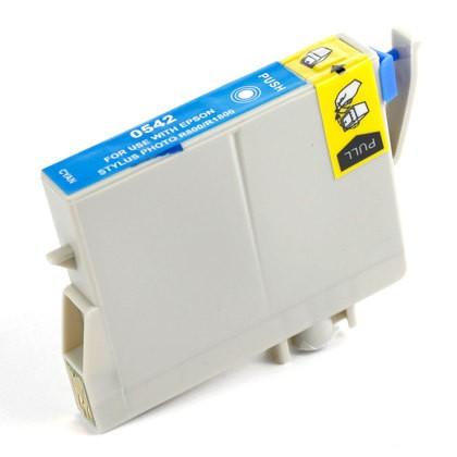EPSON T054220 INK / INKJET Cartridge Cyan