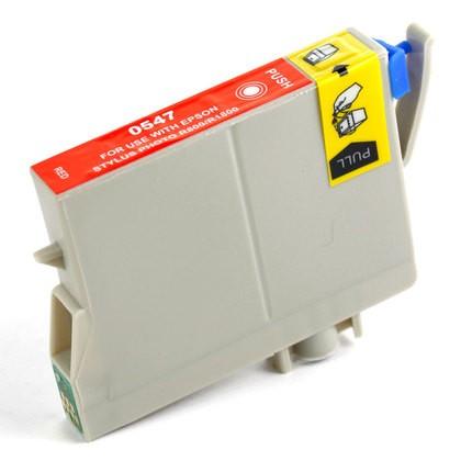 EPSON T054720 INK / INKJET Cartridge Red