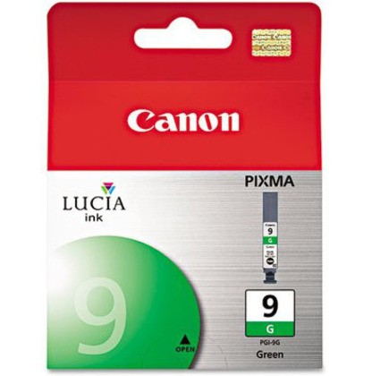 CANON PGI-9G INK / INKJET Cartridge Green