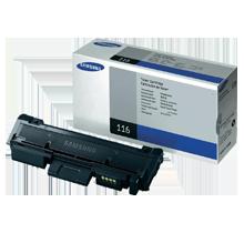 ~Brand New Original SAMSUNG MLT-D116S Laser Toner Cartridge Black