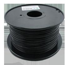 3D Printing N3D-ABS-BK Laser Toner Cartridge Black 1KG / Roll Solid Diameter 1.75mm