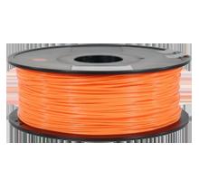 3D Printing N3D-ABS-Orange Laser Toner Cartridge Orange 1KG / Roll Solid Diameter 1.75mm