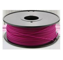 3D Printing N3D-ABS-Purple Laser Toner Cartridge Purple 1KG / Roll Solid Diameter 1.75mm