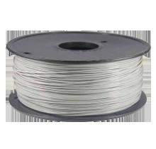 3D Printing N3D-ABS-White Laser Toner Cartridge White 1KG / Roll Solid Diameter 1.75mm