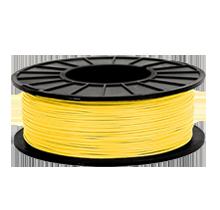 3D Printing N3D-ABS-Yellow Laser Toner Cartridge Yellow 1KG / Roll Solid Diameter 1.75mm