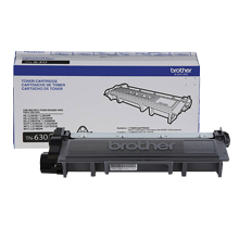 ~Brand New Original BROTHER TN630 Laser Toner Cartridge Black