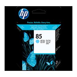 Brand New Original HP C9423A (HP85) Printhead Light Cyan