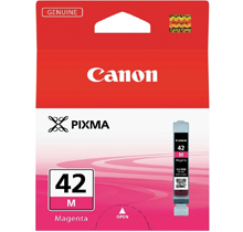 CANON CLI-42M INK / INKJET Cartridge Magenta