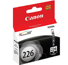 Original CANON CLI-226BK INK / INKJET Cartridge Black