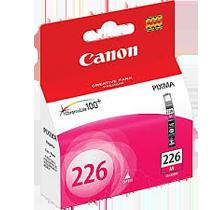 Original CANON CLI-226M INK / INKJET Cartridge Magenta