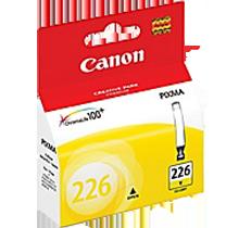 Original CANON CLI-226Y INK / INKJET Cartridge Yellow
