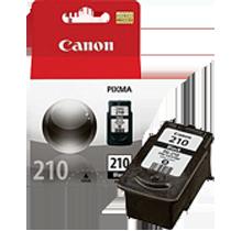 CANON PG-210 INK / INKJET Cartridge Black