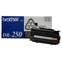 ~Brand New Original BROTHER DR250 Laser DRUM UNIT