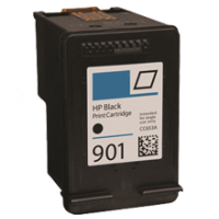HP CC653AN #901 INK / INKJET Cartridge Black