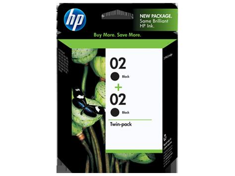 Brand New Original HP C9500FN INK / INKJET Cartridge Black