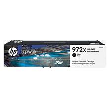 ~Brand New Original HP F6T84AN (972X) High Yield INK / INKJET Cartridge Black