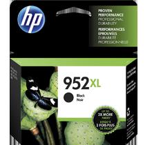 ~Brand New Original HP F6U19AN (952XL) High Yield INK / INKJET Cartridge Black
