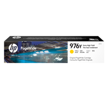 ~Brand New Original HP L0R06A (976Y) Extra High Yield INK / INKJET Cartridge Magenta