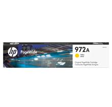 ~Brand New Original HP L0R92AN (972A) INK / INKJET Cartridge Yellow