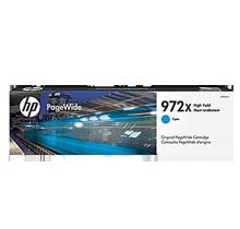 ~Brand New Original HP L0R98AN (972X) High Yield INK / INKJET Cartridge Cyan