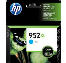 ~Brand New Original HP LS061AN (952XL) High Yield INK / INKJET Cartridge Cyan