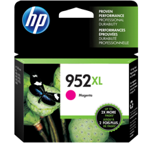 ~Brand New Original HP LS064AN (952XL) INK / INKJET Cartridge Magenta