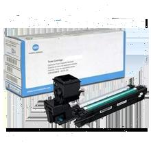 ~Brand New Original Konica Minolta A0WG02F Laser Toner Cartridge Black