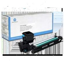 ~Brand New Original Konica Minolta A0WG0JF Laser Toner Cartridge Cyan