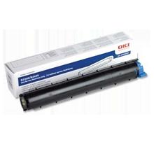 ~Brand New Original Okidata 43640301 Laser Toner Cartridge Black