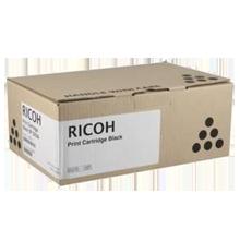 Brand New Original RICOH 407172 Laser Toner Cartridge Black