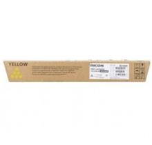 Brand New Original RICOH 821027 Laser Toner Cartridge Yellow