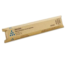 Brand New Original RICOH 821029 Laser Toner Cartridge Cyan