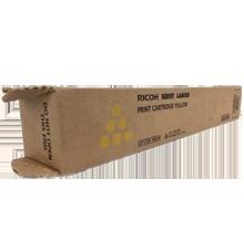 ~Brand New Original OEM-RICOH 842094 Laser Toner Cartridge Yellow