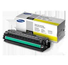 SAMSUNG CLT-Y506L Laser Toner Cartridge Yellow