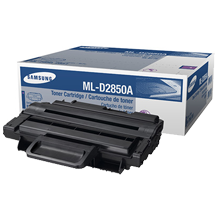 Brand New Original SAMSUNG MLD2850A Laser Toner Cartridge Black