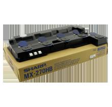 Brand New Original SHARP MX270HB Waste Toner Cartridge