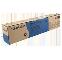 Brand New Original SHARP MX70NTCA Laser Toner Cartridge Cyan