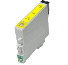 ~Brand New Original EPSON T124420 T124 INK / INKJET Cartridge Yellow
