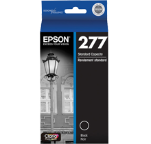 ~Brand New Original EPSON T277120 INK / INKJET Cartridge Black
