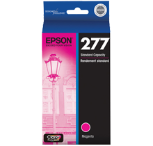 ~Brand New Original EPSON T277320 INK / INKJET Cartridge Magenta